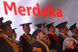 Megawati Terharu Dianugerahi Doktor Kehormatan Oleh Unpad
