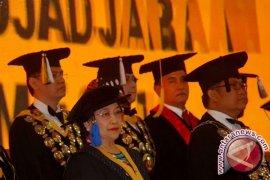 Gelar doktor honoris causa Megawati miliki makna politik penting