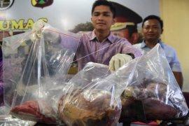 Oplosan Daging Sapi dan Babi