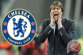 Conte tolak klaim bahwa ia ingin tinggalkan Chelsea