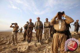 Pasukan Kurdi lancarkan berusaha bebaskan desa dari IS