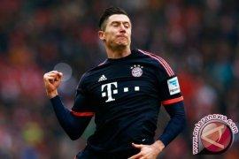 Real Madrid Naksir Lewandowski Tapi Munchen Tak Akan Berikan