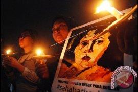 Anak, perempuan korban kekerasan butuh pendampingan