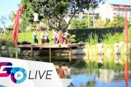 BPPD Bali Melakukan Terobosan Bersama Saluran Bali Go Live