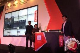 Lenovo perkenalkan jajaran server teranyar di Technology Day 2016