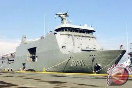 Nigeria tertarik kapal perang buatan PAL Indonesia