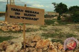 Warga Adukan Lahan 2,5 Hektare Dikuasai Perusahaan