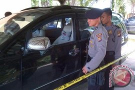Polisi Rejang Lebong  buru perampok warga Palembang