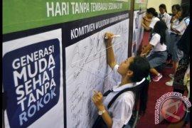 FAD tolak Bali jadi target industri rokok