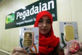 PT Pegadaian (Persero) jual emas murah jelang Lebaran