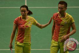 Zhang Nan puji wajah baru Istora; lebih bagus, lebih nyaman