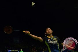 Tujuh wakil Indonesia ke perempat final Australia Terbuka