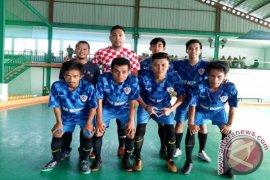 Empat Klub Perebutkan Final Turnamen Futsal Media Cup Ketapang