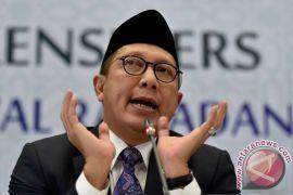 Indonesia upayakan pengembalian calon jemaah haji di Filipina