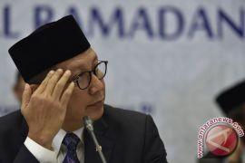Menag harapkan Indonesia awali dan akhiri Ramadhan bersama