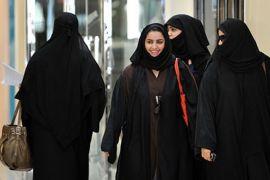 Saudi buka stadion olahraga untuk perempuan mulai 2018