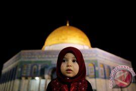 Selasa, Israel resmi cabut detektor logam dari Al-Aqsa