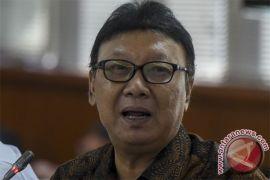 Mendagri segera kukuhkan Wagub Bengkulu jadi Plt Gubernur