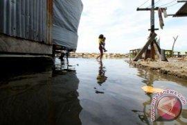 Banjir Rob Meluas di Aceh