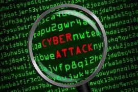 Asia dan Timur Tengah jadi titik panas pelaku kejahatan siber