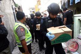 Kalimantan Utara khawatir jadi tempat sembunyi teroris