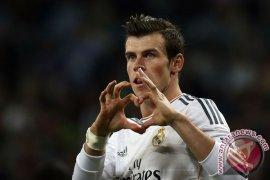 Bale belum pasti jadi starter final Liga Champions