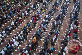 Wali kota Manado ajak hormati warga berpuasa
