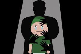 41 korban sodomi terus didampingi hilangkan trauma