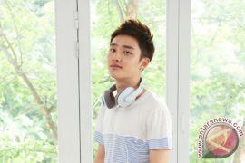 D.O. EXO siap tampil di drama komedi romantis