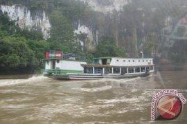 Dishub Kaltim Siapkan 254 Armada Angkutan Sungai