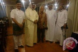Bengkulu promosikan ekowisata rafflesia di Arab Saudi