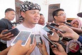 Ini Jadwal Kerja Pemkot Bogor Jawa Barat Minggu 5 November 2017