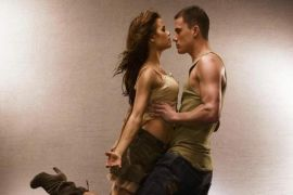 Channing Tatum batalkan film akibat skandal Harvey Weinstein