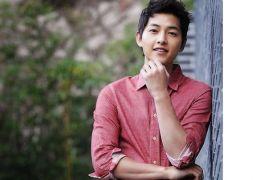 Song Joong-ki rayakan 10 tahun berkarir dengan jumpa penggemar