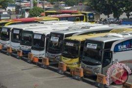 Dishub Bekasi Siapkan 500 Bus Mudik