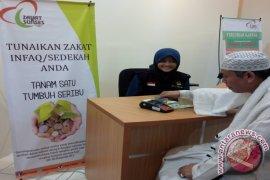 Besaran Zakat Fitrah Di Sukabumi Ditetapkan Rp28.000