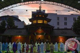 Masjid Cheng Ho donasikan Rp800 juta untuk korban gempa