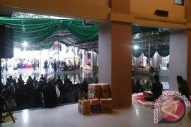 Masjid Raya Bogor Sediakan Takjil Selama Ramadhan