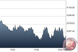 Indeks FTSE-100 Inggris berakhir turun 1,16 persen