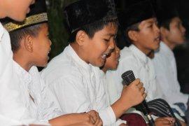Indonesia Kembali Juara MTQ Internasional