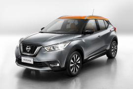 Nissan Kicks mulai dijual di China