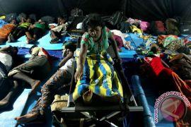 41 imigran diselamatkan dari Pantai Aegea Turki