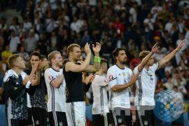 Hasil laga kualifikasi Piala Dunia Zona Eropa Selasa dini hari