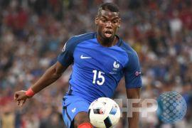FIFA selidiki dugaan rasisme fans Rusia terhadap pemain kulit hitam Prancis