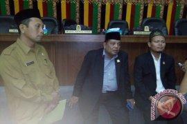 Sidang interpelasi DPRK Aceh Singkil gagal