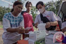 Ada 70 kasus penyakit kulit  frambusia di Yepen, Papua