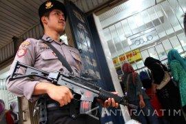 Polres Tulungagung Perketat Pengamanan Objek Vital Daerah