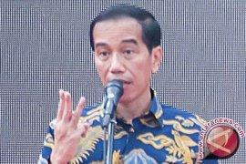 Presiden akan keliling wilayah Laut Natuna