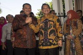 Komisi III DPR Setuju Tito Karnavian Jadi Kepala Kepolisian Indonesia