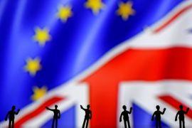 Brexit tekan lagi pound, pertama kali di bawah 1,27 dolar sejak 1985